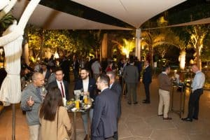 Gulf Food Networking Event