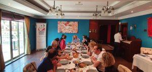 Health Committee Breakfast