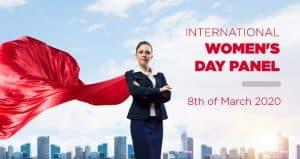 International Womens Day Breakfast