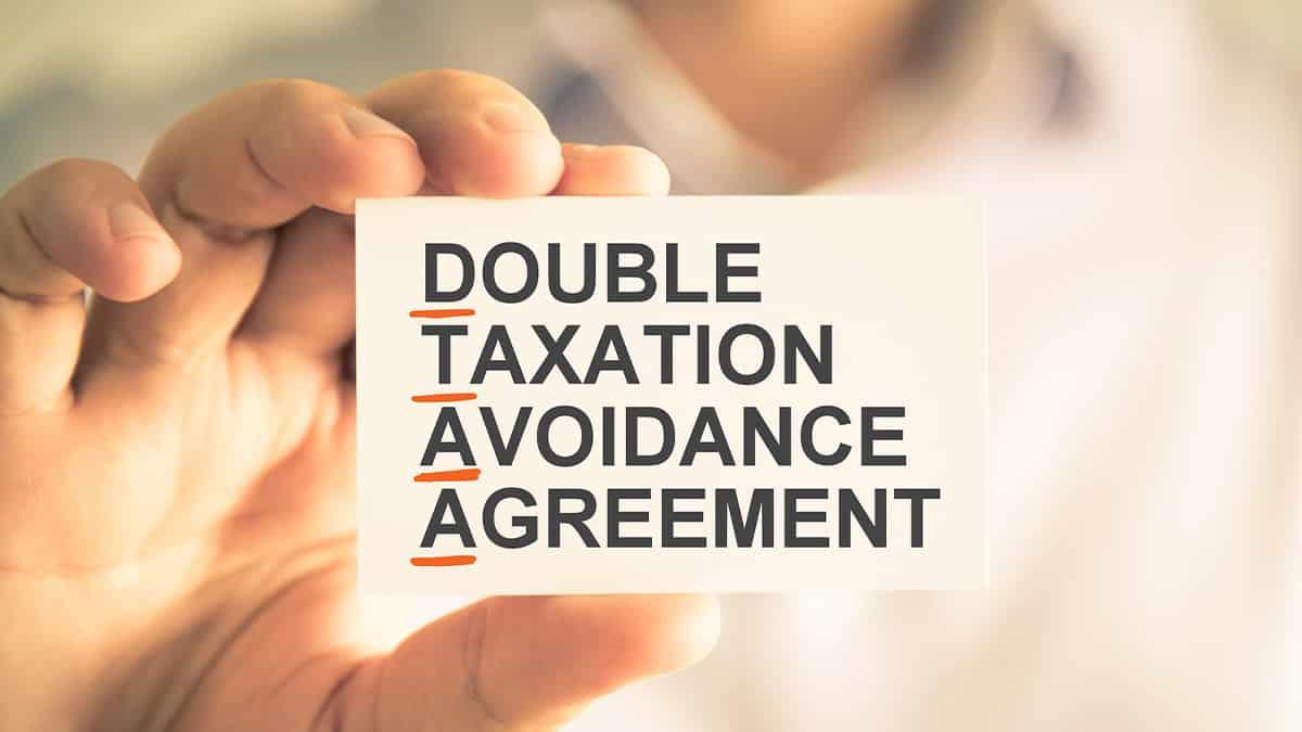 Double Taxation Avoidance Agreement Webinar