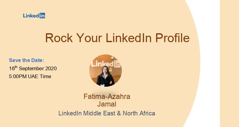 Rock Your Linkedin Profile