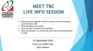Meet TBC