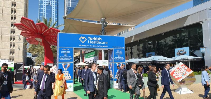 Exhibitions in Dubai