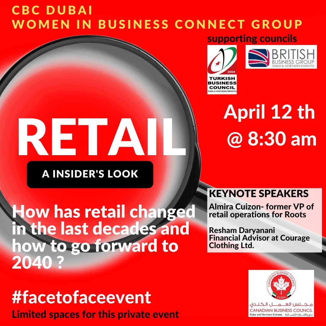 How Has Retail Changed in the Last Decades and How to Go Forward to 2040?